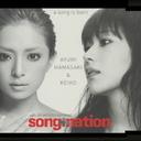 A Song Is Born / Ayumi Hamasaki & KEIKO (globe)