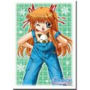 Bushiroad Sleeve Collection High Grade Vol.378 Kanon Makoto Sawatari/Character Goods