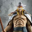 "Portrait.Of.Pirates One Piece Series NEO-DX ""White Beard"" Edward Newgate Ver. 0 (Excellent Model Series)/Figure/Doll"