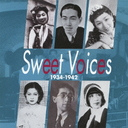 Nippon Modern Times Sweet Voices King & Taihei collection 1934-1942