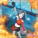 """Nijigasaki High School Idol Club (Anime)"" Inser Song 1: Dream with You / Poppin' Up! / DIVE! [Yuki Setsuna Edition]"