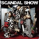 SCANDAL Show [w/ DVD, Limited Edition]
