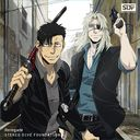"""""""GANGSTA. (TV Anime)"""" Intro Theme Song: Renegade / STEREO DIVE FOUNDATION"""