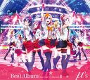 M's Best Album Best Live! Collection II / M's