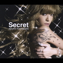 Secret [Jacket A / CD+DVD]