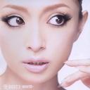 A Best 2 -White- / Ayumi Hamasaki
