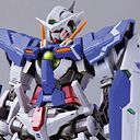 METAL BUILD Mobile Suit Gundam OO Gundam Exia & Exia Repair III/Figure/Doll