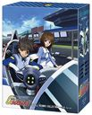 Future GPX Cyber Formula (Shinseiki GPX Cyber Formula) BD ALL ROUNDS COLLECTION - TV Period - [Blu-ray]
