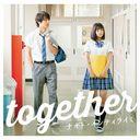 Together / Naoto Intiraymi