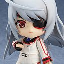 Nendoroid IS (Infinite Stratos) Laura Bodewig