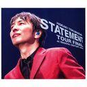 Statement Tour Final at Nagoya Century Hall / Hideaki Tokunaga