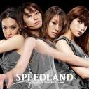 SPEEDLAND -The Premium Best Re Tracks- / SPEED