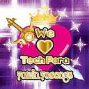 We Love Techpara 70Min 70Songs / V.A.