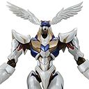 Variable Action High Spec Rahxephon/Figure/Doll