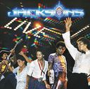 The Jacksons Live! [Blu-spec CD2]