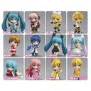Nendoroid Petite Character Vocal Series Hatsune Miku Selection Box/Figure/Doll