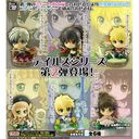 "Petit Chara Land ""Tales of "" Series Puchitto Issho Hen Box/Figure/Doll"
