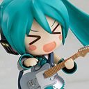 Nendoroid Character Vocal Series 01 Hatsune Miku 2.0/Figure/Doll