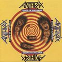 State Of Euphoria [Cardboard Sleeve (mini LP)] [SHM-CD] [Limited Release]/Anthrax