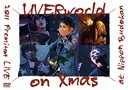 UVERworld 2011 Premium LIVE on Xmas [Regular Edition]