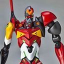 Revoltech Yamaguchi No.137 EVANGELION: 3.0 YOU CAN (NOT) REDO. Evangelion Renewal Unit 02 Gamma/Figure/Doll