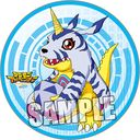"Digimon Adventure Magnet Sticker ""Gabumon"" /"