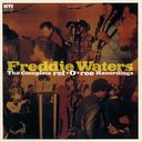The Complete Ref-O-Ree Recordings / Freddie Waters
