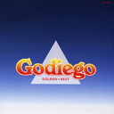 Golden Best Godiego / GODIEGO