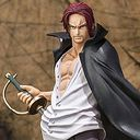 Figuarts Zero One Piece Shanks (Choujou Kessen Ver.)/Figure/Doll