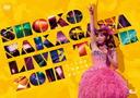 """SHOKO NAKAGAWA Live Tour 2011""""Imakoso Danketsu! - Egao no Wa - Natsumatsuri Special"""" / Shoko Nakagawa"""