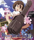 The World God Only Knows II (Kami Nomi zo Shiru Sekai II) ROUTE 3.0 [Regular Edition] [Blu-ray]