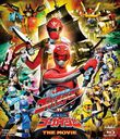 Tokumei Sentai Go-Busters vs. Gokaiger THE MOVIE [Blu-ray]/Sci-Fi Live Action