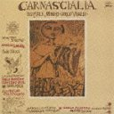 Carnascialia [Cardboard Sleeve (mini LP)] [SHM-CD] [Limited Release]