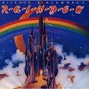 Ritchie Blackmore's Rainbow [Cardboard Sleeve (mini LP)] [SHM-CD] [Limited Release]