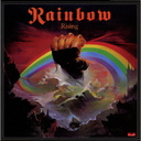 Rainbow Rising [Cardboard Sleeve (mini LP)] [SHM-CD] [Limited Release]