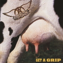 Get A Grip [Cardboard Sleeve (mini LP)] [SHM-CD] [Limited Release]