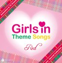 Girls In Theme Songs Red