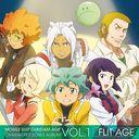 """Mobile Suite Gundam AGE (TV Anime)"" Character Song Album Vol.1"