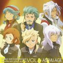 """Mobile Suite Gundam AGE (TV Anime)"" Character Song Album Vol.2"