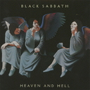 Heaven And Hell [Cardboard Sleeve (mini LP)] Deluxe Edition [SHM-CD] [Limited Release]