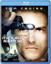 Minority Report [Blu-ray+DVD] [Limited Release]
