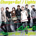 Charge & Go! / Lights [CD+DVD / Type B / Jacket B]