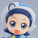 Petit Purichi Figure Series No 17 Motto Ojamajo Doremi Doremi Harukaze Witch Apprentice Ver