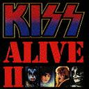 Alive II [Cardboard Sleeve (mini LP)] [SHM-CD] [Limited Release]