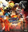Kamen Rider Fourze THE MOVIE Space, Here We Come! (Minna de Uchu Kita!) Director's Cut Edition [Blu-ray]/Sci-Fi Live Action