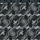Steel Wheels [Cardboard Sleeve (mini LP)]  [SHM-CD] [Limited Release]