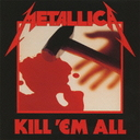 Kill 'Em All [Cardboard Sleeve (mini LP)] [SHM-CD] [Limited Release]