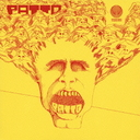 Patto +1 [Cardboard Sleeve (mini LP)] [SHM-CD] [Limited Release]