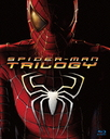 Spider-Man Trilogy Box [Blu-ray]