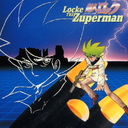 Chojin Locke (Locke the Superman) - Ronwall no Arashi [Limited Release] (limited to 5,000 copies)